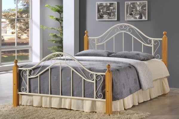 Baltimore metal bed
