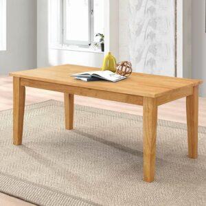 Boston coffee table