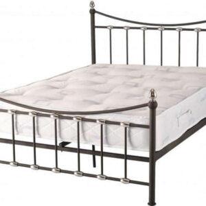 Dunbar metal bed