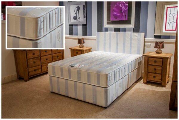 Madrid mattress