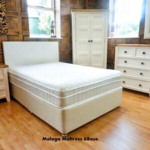 Malaga mattress