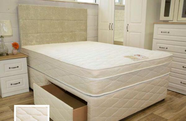Pearl memory mattress