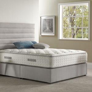 Pocket 1800 mattress