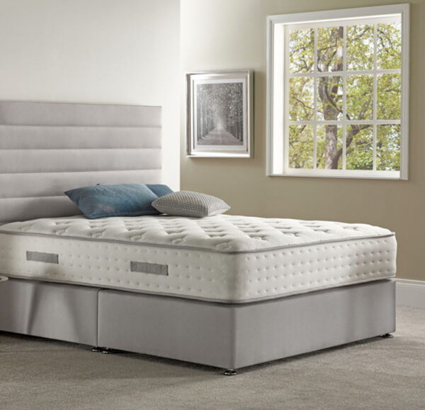 Pocket 1800 mattress