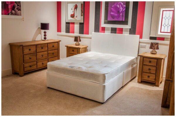 Saphire mattress