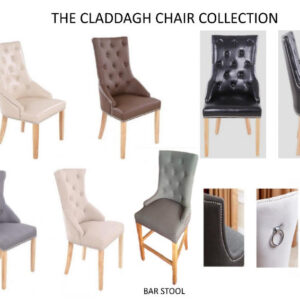 claddagh chair