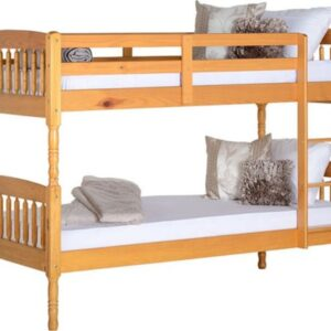 3 foot bunk bed