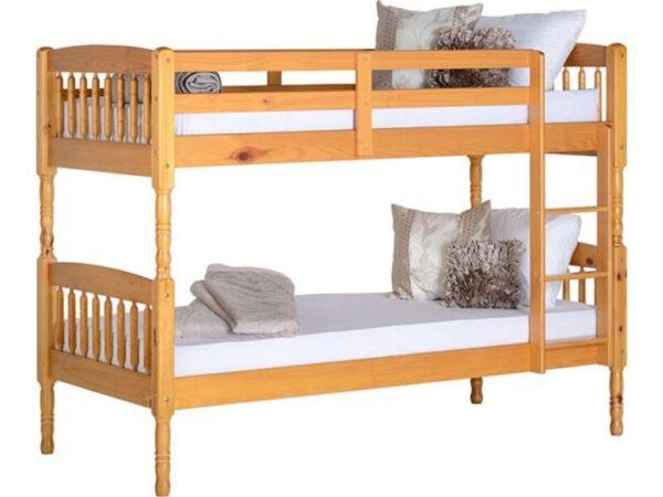 3 foot bunk bed
